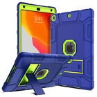 """For iPad 10.2"""" 2019 7th Gen/ 6th Generation 9.7"""" 2018 Case Kickstand Stand Cover"""