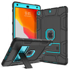 "For iPad 10.2"" 2019 7th Gen/ 6th Generation 9.7"" 2018 Case Kickstand Stand Cover"
