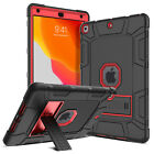 "For iPad 10.2"" 2020 8th Gen/6th Generation 9.7"" 2018 Case Kickstand Stand Cover"