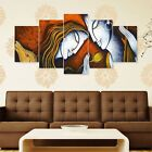 Lord+Krishna+Art+Split+5+Frames+Wall+Panels+for+Living+Room+%23168+-+HKTPIC-AU