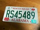Various USA American License Number Plates - Pick Your Plate
