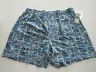 Tommy Bahama Mens Soft Knit Boxers Nwt