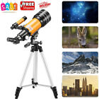 Outdoor Spotting Scope Space Astronomical Monocular Telescope Moon Star Observer image