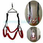 360° Sex Swing Chair Hanging Position Enhancer Furniture Restraints Love Aid Toy