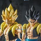 Demoniacal Fit Gogeta Head Sculpt Fit For SHF Action Figure Model In Stock Hot