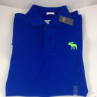 Abercrombie & Fitch Men's Polo Shirt