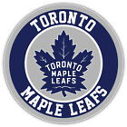 "Toronto Maple Leafs Logo NHL Sport Car Bumper Sticker Decal - ""SIZES"" $4.0 USD on eBay"