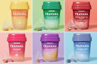 Teavana Starbucks Herbal Green Black Tea * CHOOSE FLAVOR * 15 sachets NEW