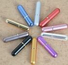 2 Pack - 5ml Portable Perfume Refillable Atomizer Empty Bottle Pump Scent Spray