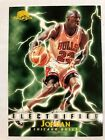 Michael Jordan Fleer Hoops Upper Deck Topps Skybox Metal and more Pick/Choose