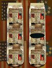 Army of Tennessee American Civil War/War Between the States crew socks