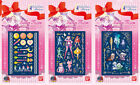 NEW Sailor Moon Mobile Cell Phone Sticker Chara Stom Seal 3 Types Official Japan
