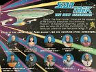 Star Trek TNG Action Figures and Accessories (Series 6010) on eBay