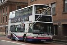 33144 LR02 LWZ First Bristol bus photo/magnet /keyring/mousemat