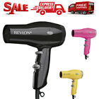 Hair Dryer Blow Dryer Women Revlon Professional Blower Beauty Best Travel Salon