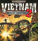 Vietnam 2: Special Assignment Jewel Case (PC, 2002)