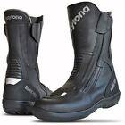 Daytona Road Star Gore-Tex Sport Motorcycle Waterproof Boots New