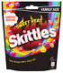 SKITTLES SWEET HEAT 196g FAMILY SIZE POUCH MULTI-BUY DISCOUNT DATED 08/20 photo
