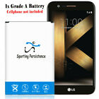 3920mAh Replacement BL-46G1F Battery or Home Charger for LG K20 Plus TP260 MP260