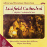 Lichfield Cathedral Choir-Alpha Collection 10: Advent CD NEW