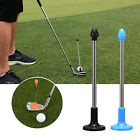 Golf Magnet Lie Angle Tool Face Aimer Alignment Chip Training Aid for wedges