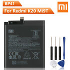 Phone Battery BP41 For Xiaomi Redmi K20 Mi9T BP40 For Redmi K20 Pro Mi 9T Pro