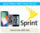 UNLOCK Sprint iPhone 11 Pro Max /11Pro/11/XS/XS Max/XR/X/8/8+/7/7+ etc.