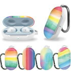 Rainbow Case Cover for Samsung Galaxy Buds / Buds+ Plus