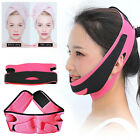 Womens V-Line Face Mask Belt Anti-Aging Wrinkle V-Shape Facial Slimming Bandage