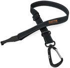 Mighty Paw Safety Belt, Dog Seat Belt, Heavy Duty Hardware Including Tangle-Free