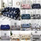 Stretch Sofa Cover 1 2 3 4 Seater Couch Elastic Protector Slipcover Couch New