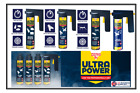 Ultra Power Professional Pest Control Range 600ml Insect Wasp Ants Flies Moths