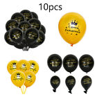 Birthday Accessories Offensive Balls Decorations Russian Latex Balloons