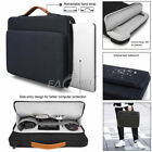 "US Laptop Carrying Sleeve Case Handbag Pouch Bag For 13"" 13.3"" Macbook Notebook"