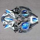 Fit for BMW S1000RR 2009-2014 ABS Injection Fairing Bodywork Kit Panel Set
