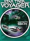 Star Trek: Voyager - The Complete Sixth Season (DVD, 2004, 7-Disc Set) on eBay