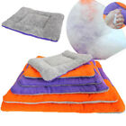 USA Pet Dog Soft Blanket Cosy Warm Animal Blanket Throw Mat Sleeping Cat Puppy