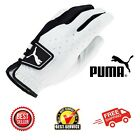 Puma Golf Pro Formation Leather Golf Stretch Gloves 42% OFF Right Or Left Hand
