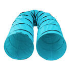 18ft Agility Training Tunnel Pet Dog Play Outdoor Obedience Exercise Equipment