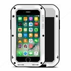 Case Cover Anti-shock Unbreakable LOVE MEI Shockproof IPHONE Se (2020)