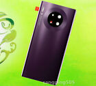 Battery Back Cover Glass Camera Lens For Huawei Mate 30 / 30 Pro