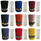 NEW Design Custom Hibachi Chef Tall Hat Set 3pcs, 9 Colors hibachi chef hat sets