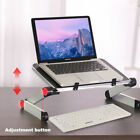 Portable Adjustable Laptop Table Computer Desk Notebook Tray Stand Bed Tray Sofa