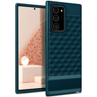 Galaxy Note 20, Note 20 Ultra Case Caseology [Parallax] 3D Pattern Shockproof