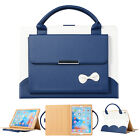 """For iPad Pro 11""""12.9"""" 10.5"""" 9.7"""" Smart Leather Portable Handbag Case Stand Cover"""