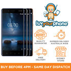 Nokia 8 TA-1012 64GB All Colours 4G Unlocked Smartphone AU Model Original Box
