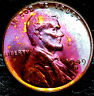 """1949-D Lincoln Wheat Penny Cent- """"Beautifully Toned"""" SUPERB MS++ GEM++ BU++ 04"""