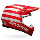 Bell Powersports Moto 9 MIPS Fasthouse Signia Helmet