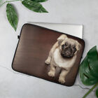 Cute Pug Dog Lap Top Cover Case Laptop Sleeve
