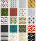 Ambesonne Decorative Fabric by the Yard Waterproof for Indoor Outdoor Decor